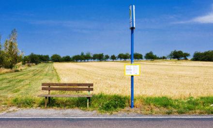 Mobilität in der Samtgemeinde
