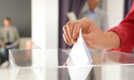16. Juni Stichwahl – jede Stimme zählt!